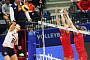 한국 여자배구, 40년 만에 세계 5위 러시아에 3-0 완승