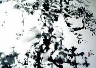 송풍라월(松風蘿月)-소나무의 풍류