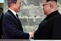 [종합] 문재인 대통령, 김정은 위원장 2차 정상회담...결과는 27일 오전 발표