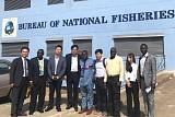 KT, 아프리카 2개국 250만불 규모… '불법조업 감시시스템' 사업 수주