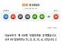 [클립뉴스] 로또 제808회, 1등 6명 '30억씩'…배출점은? 복권방·중마로또·들꽃편의점