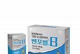 종근당, 고함량 기능성 활성비타민 '벤포벨'로 피로회복ㆍ건강관리