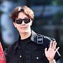 방탄소년단 제이홉, 시크한 손짓