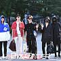방탄소년단, '뮤직뱅크 출근 도장 쾅~'