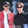 방탄소년단 RM-제이홉, 패션의 완성은 선글라스