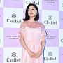 고소영, '러블리 핑크도 찰떡 소화하는 미모'