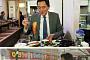 '고독한 미식가' 오늘 전주편, 21일 서울편... 고독한 미식가가 다녀간 식당은?