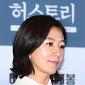 [BZ포토] '허스토리' 김희애, '깊은 생각에 잠긴 듯'