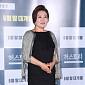 [BZ포토] 김해숙, '재킷은 시크하게 어깨에 툭'