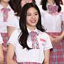 장규리, 아이돌학교→프로듀스48까지 접수