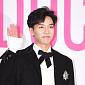[BZ포토] 이승기, '프로듀스48 국민 프로듀서입니다'