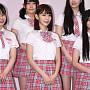 HKT48 미야와키 사쿠라, '프듀48' 센터 미모