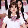 '프로듀스48' 안유진, 눈에 띄는 스타쉽 연습생