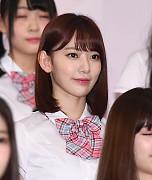 '프로듀서48' HKT48 미야와키 사쿠라,...