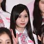 '프로듀스48' HKT48 아라마키 미사키, 인중에 매력점