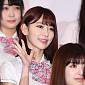[BZ포토] HKT48 미야와키 사쿠라, 日대표 센터 비주얼