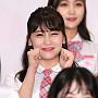 '프로듀스48' AKB48 코지마 마코, 애교 가득 눈웃음