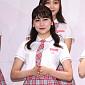 [BZ포토] AKB48 코지마 마코, 너구리 닮은 비주얼
