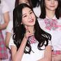 '프로듀스48' 장원영, 빠져드는 애교