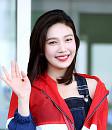 레드벨벳 조이, 눈부신 미소 천사