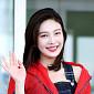 [BZ포토] 레드벨벳 조이, 눈부신 미소 천사
