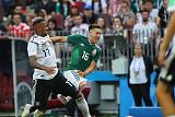 [2018 러시아 월드컵] 2018 러시아 월드컵 결과, 독일 멕시코·브라질 스위스·스페인 포르투갈 등