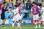 [2018 러시아 월드컵] 한국, 첫 경기 무패행진 16년 만에 깨졌다…스웨덴전서 아쉽게 0-1 패배