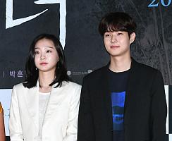 '마녀' 김다미-최우식, 충무로 샛별과 대세의 만남