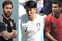 [2018 러시아 월드컵] 러시아 월드컵 유니폼 BEST Top10은?
