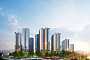 GS건설, 고덕자이 1순위 평균경쟁률 31대 1로 전 주택형 마감