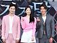 [BZ포토] 이중문-김예린-김경남, 선남선녀 삼각 로맨스?