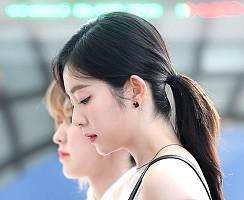 레드벨벳 아이린, 시크한 냉미녀