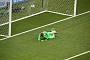 [2018 러시아 월드컵] 한국 0-1 멕시코, 카를로스 벨라 'PK 득점'(전반 26분)