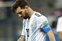 '2018 러시아 월드컵' 아르헨티나 패배 뒤 실종 '메시 광팬', 시신으로 발견 '자살 추정'