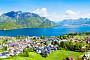[올 댓 트립] 오스트리아, 한 폭의 수채화처럼… 눈앞에 펼쳐진 지상 낙원