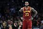 [NBA] 르브론 제임스, LA 레이커스와 4년 1억5400만 달러에 계약 체결…세번째 유니폼 입는다!