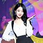 '솔로 데뷔' 경리, '오늘 생일이에요~'