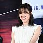 [BZ포토] 김향기, 싱그러운 눈웃음
