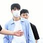 [BZ포토] 아이콘 구준회, '내 앞을 막지마'