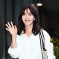 [BZ포토] 송윤아, '시크릿 마더' 오늘 막방이에요
