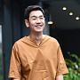 김태우, 한재열과 다른 반전 매력 '푸근한 미소'