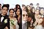 """하리수, 미나♥류필립 결혼 축하 """"미나 언니, 필립 형부 행복하게 잘 살아"""""""