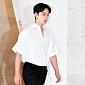 [BZ포토] 2PM 황찬성, 영화관 밝히는 잘생김