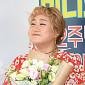 [BZ포토] 박나래, 행복 가득한 미소