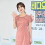 박소현, 뱀파이어 같은 핑크빛 미모
