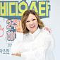 [BZ포토] 김숙, '점점 예뻐져~'