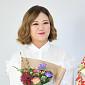 [BZ포토] 김숙, 걸크러시도 녹게하는 꽃다발 선물