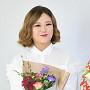 김숙, 걸크러시도 녹게하는 꽃다발 선물