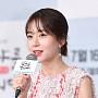 """백진희, """"식샤 윤두준이 눈앞에서 먹방... TV보는..."""