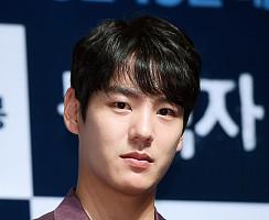 '목격자' 곽시양, 섬뜩한 살인마의 눈빛